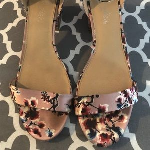 Women's Candies Sandals with heel